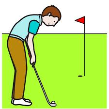 Nueva cita con el deporte: Golf