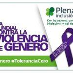 25 N. Día Mundial Contra La violencia de Género