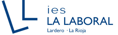 Visita al IES la  Laboral. Ciclo Formativo de Impresión y Artes Gráficas.