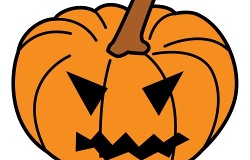 Esto es halloween....Esto es halloween... Vas a pasar miedoooooo