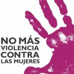 Nosotros también decimos NO a la Violencia de género