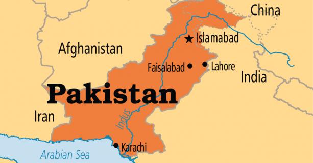 Taller de Cocina PAkistaní