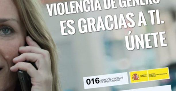 Concentración contra la Violencia de Género. Mujeres y niñas y discapacidad